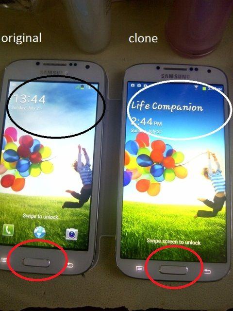 Cara Membedakan HP Samsung Galaxy Asli Atau Supercopy