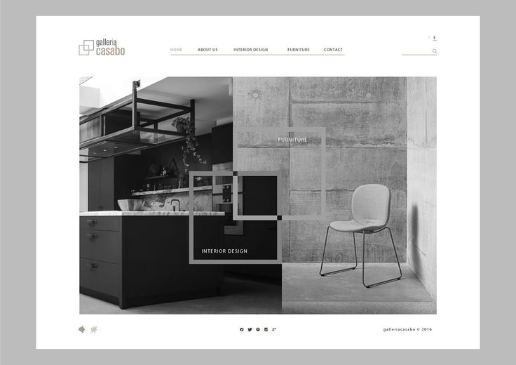 "Check out my @Behance project: ""Galeria Casabo web"" https://www.behance.net/gallery/55521527/Galeria-Casabo-web"