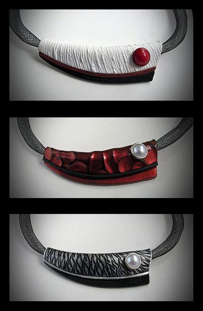 Folded Beads Variation   Flickr - Photo Sharing!