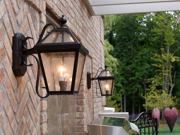 1000 Images About Exterior Lighting Fixtures To Make Your Home Look Great On
