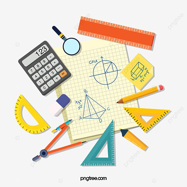Pencil Compass Compass Calculator Ruler Post It Notes Math Elements Math Clipart Calculator Sticky Note Png Transparent Clipart Image And Psd File For Free D Di 2021 Kalkulator Pensil Matematika