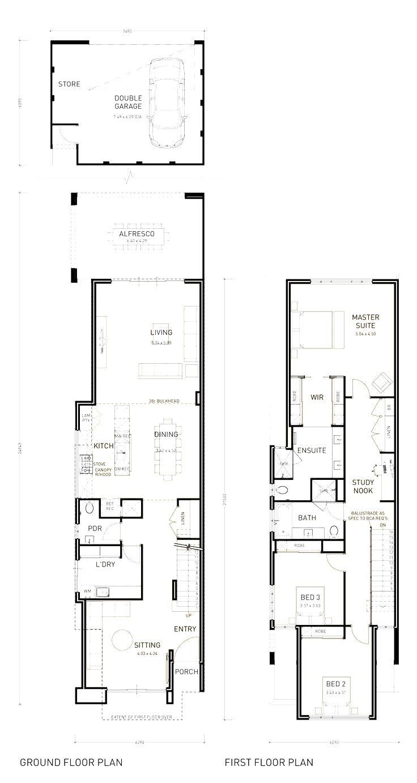 68 besten Hanghaus Bilder auf Pinterest   Haus design, Haus ...