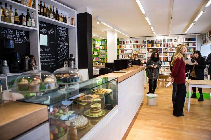 Libreria Caffetteria