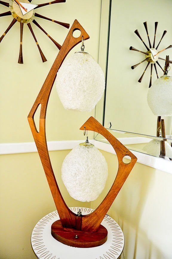 15820 best lights and lanterns images on pinterest for Mid century modern furniture nashville