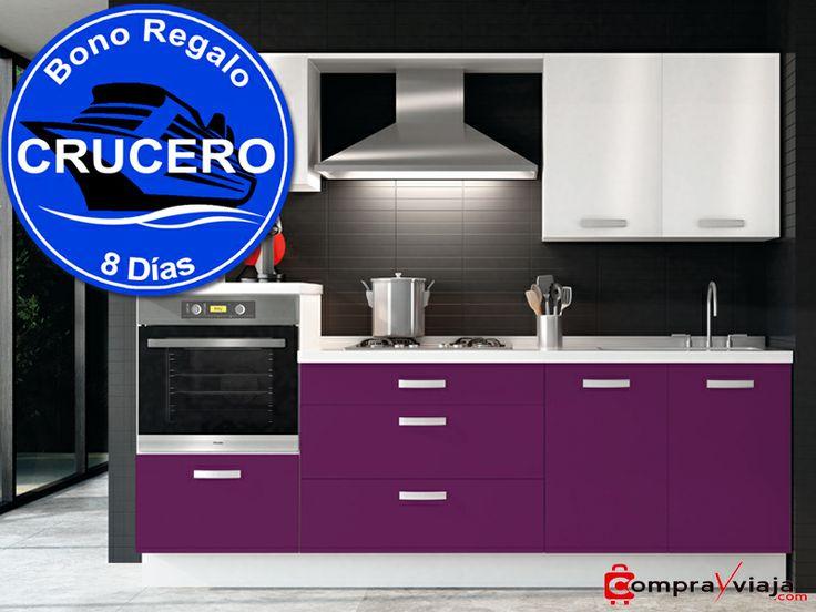"""Haz con nosotros un """"Juan Palomo""""yo me lo guiso,yo me lo como http://www.comprayviaja.es/  #cocina #tiendaonline #ecommerce #regalo #crucero #2x1 #tendencia"""