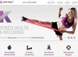 sport website - Google-haku
