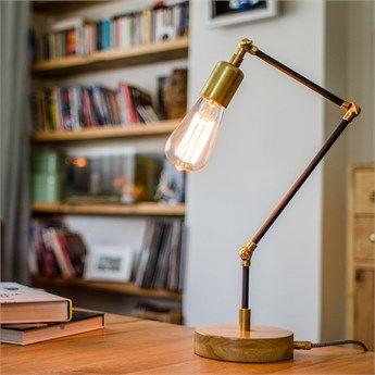 Masa Lambası Bender