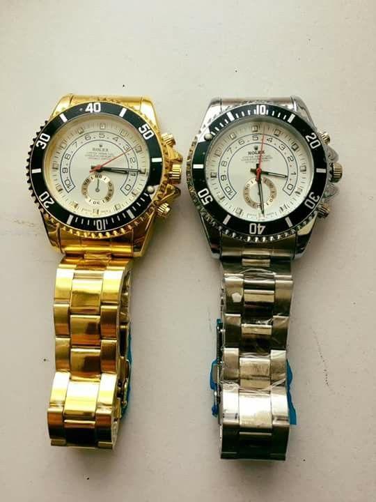 Relojes clon ROLEX $350.°° 😃👌