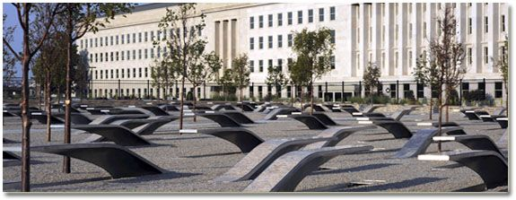 The Pentagon Memorial is designed so that the nation may remember and reflect on the events that occurred on September 11, 2001. The Memorial will be free and open to the public seven days a week. Groups and individuals are welcome in the Memorial each day but guided tours are not offered; the Memorial is meant to be experienced on a more personal level.    The Pentagon Memorial is located at 1 Rotary Road on the Pentagon Reservation in Arlington, Virginia.  The mailing address is…