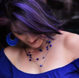Special Effects Hair Dye Electric Blue Pictures and Reviews  pretty close to what I want