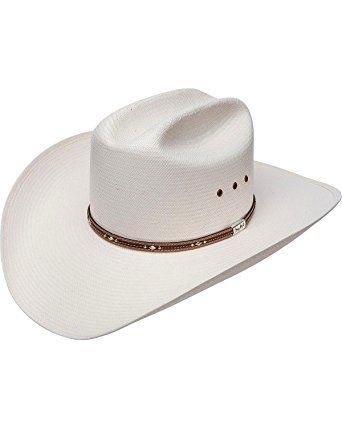 Resistol Men s George Strait Kingman 10X Straw Cowboy Hat – Rskngt-304281  Review ef0eb98333e