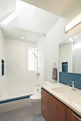 5X8 bathroom | bathrooms | Pinterest