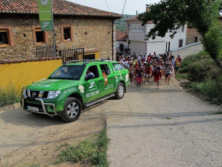 Galería de fotos » Excursiones - Subida al Refugio (2) | GMR summercamps