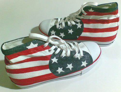 USA-Sneaker-Rp 220.000