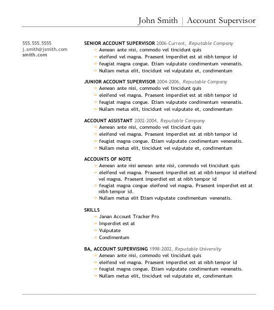 Medical Transcription Cover Letter: 82 Best Resume Templates Images On Pinterest