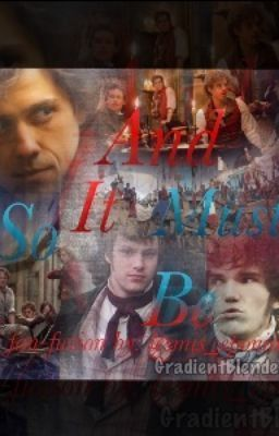 """And So It Must Be"" by lesmis_eponine - Les Misérables. Chapter six."