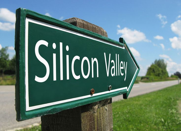 Apparently there's a dress code in Silicon Valley