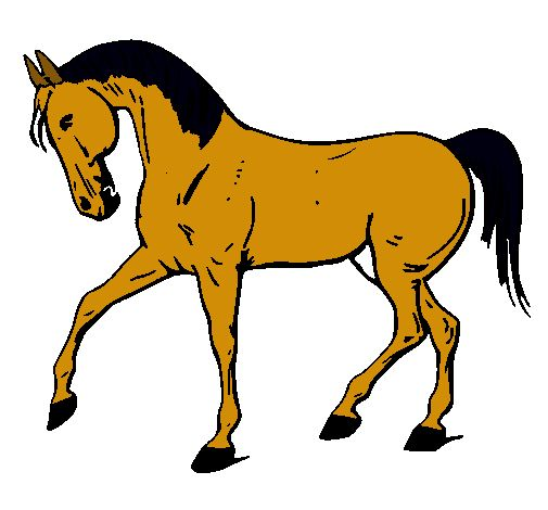 dibujos caballos caricatura - Buscar con Google | otros ...