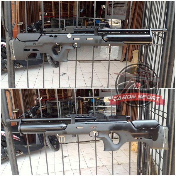 JualSenapan PCP Semi Bullpup Bocap jenis senapan angin pcp yang untuk yang hobby berburu, kami menyediakan berbagai modelSenapan PCP Semi Bullpup Bocap.