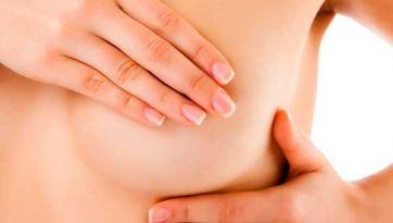 Identifican 15 mutaciones que aumentan el riesgo de cáncer de mama