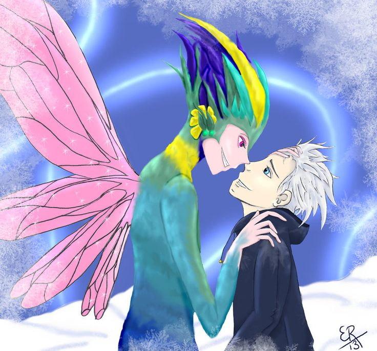 50 best rise of the guardians jack frost x tooth fairy