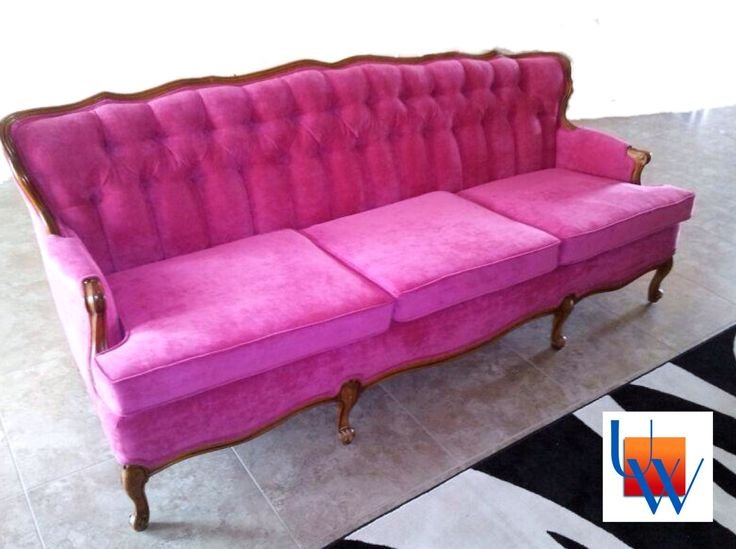 175 best images about fabric ideas on pinterest vintage for Pink sofa login
