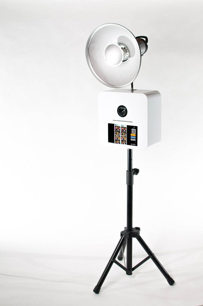 joyBooth Portable Photo Booth