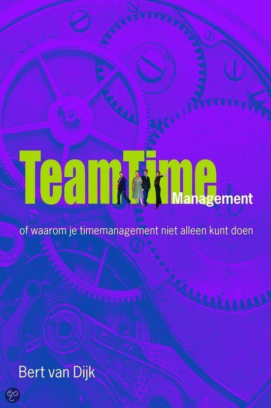Team Timemanagement