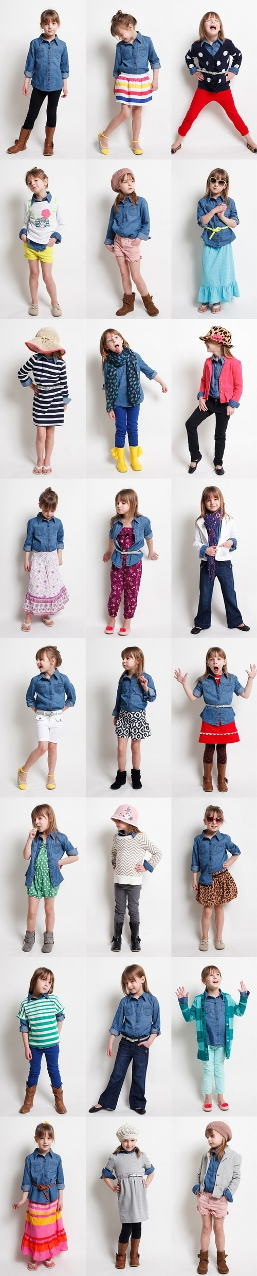adorable!!! I'm in love with those rompers!!!!