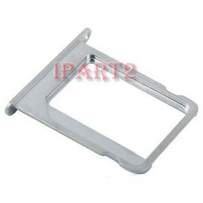 Sim Card Tray Holder Slot Replacement Parts for Apple iPhone 4 4G 4S | eBay