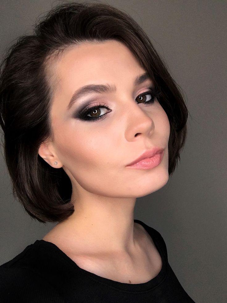 #karpovichmakeup #eveningmakeup #makeup