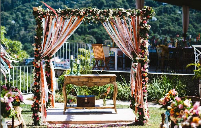 Casamento ao ar livre: Karine & Wagner   http://www.blogdocasamento.com.br/casamento-ao-ar-livre-karine-wagner/