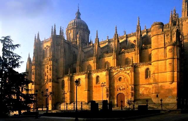 Salamanca #salamanca
