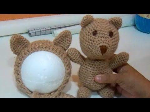 Novos Modelos desenvolvidos pela Professora Simone especialista em crochê para Bebês!!!