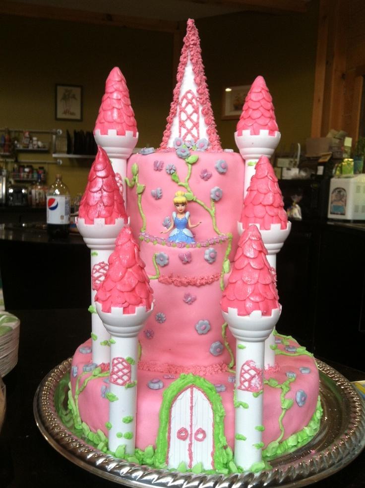 Sophia Loren Birthday Cake