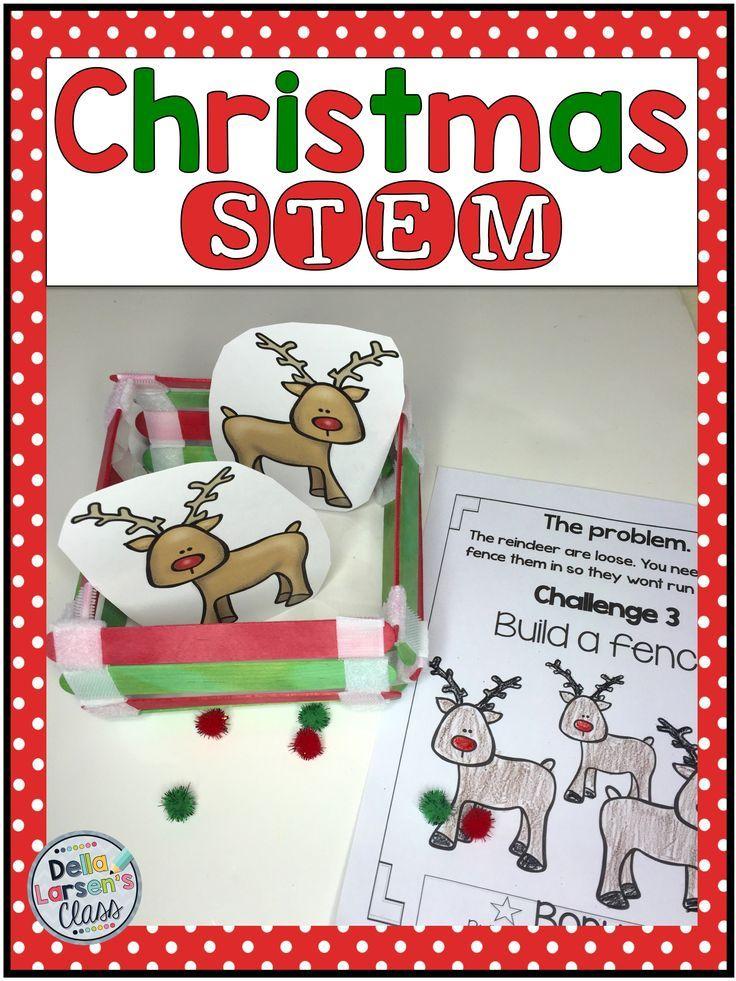 558 Best A Very Kinder Christmas Kindergarten Christmas