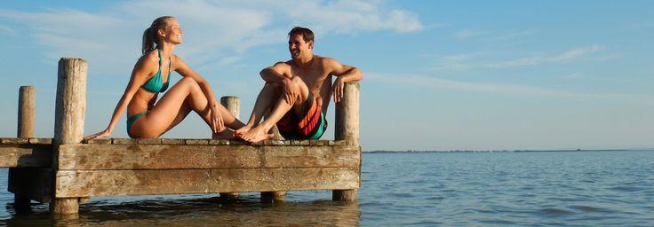 Pannonischer Sommer