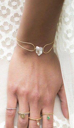 #bijoux #bracelets #mode