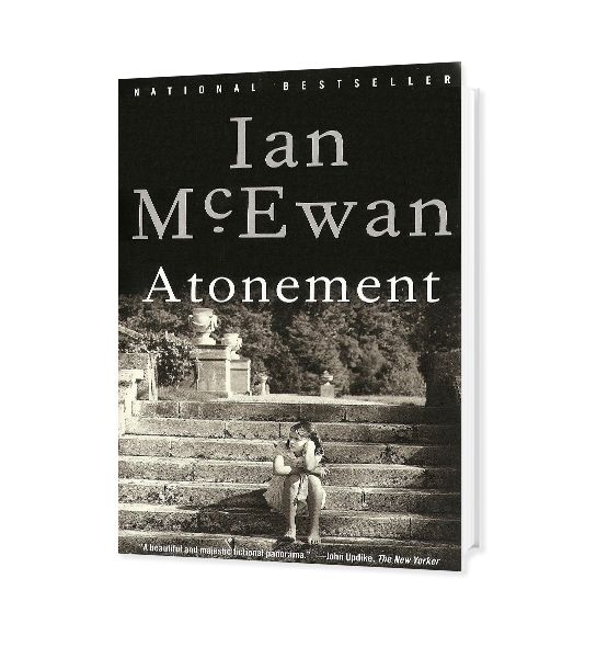 a review of atonement by ian mcewan Listen to atonement a novel by ian mcewan with rakuten kobo narrated by jill  tanner ian mcewan has received prestigious awards and international praise.