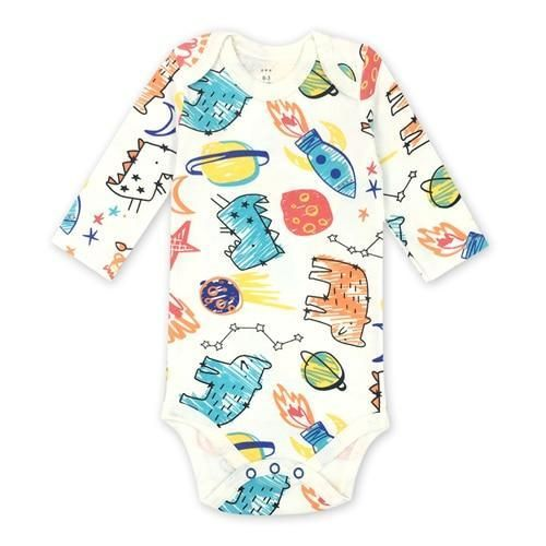 06fe2f967cae3 Baby Boys Girl Clothes Carter Newborn Babies Bodysuits Underwear 0 ...