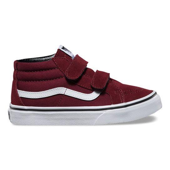 Kids SK8-Mid Reissue V Shoes | Vans