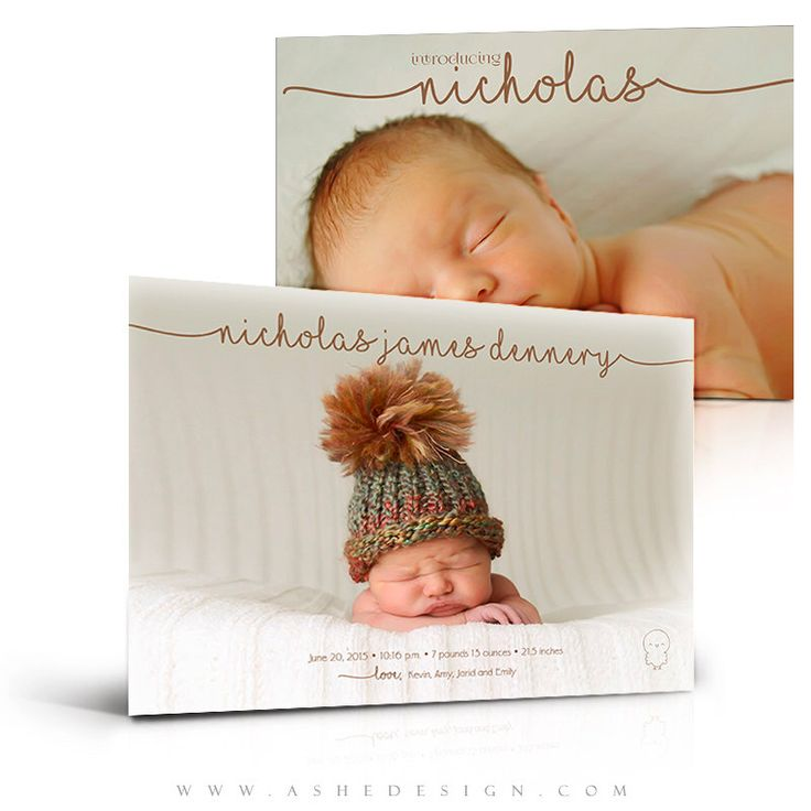 62 best Announcement Cards images – Winnipeg Free Press Birth Announcements