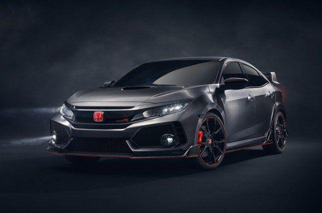 2018 Honda Civic Type R Specs Interior Price And Release Date Honda Civic Type R Honda Civic Honda Civic Si