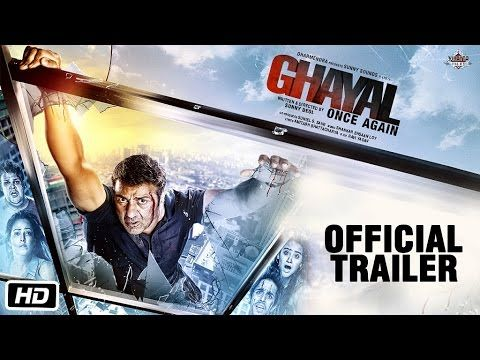 Ghayal Once Again (2016) Full Movie Mp4 HD - Free Movies Online DOwnload | Free Movies Online DOwnload
