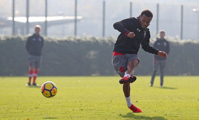 Manchester City set for Ryan Bertrand swoop with Mendy out