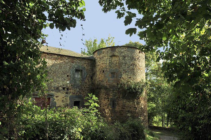 As nosas vellas casas con 'alma'