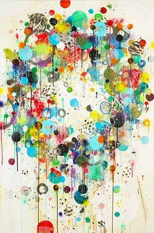Strange Matter by Liz Tran