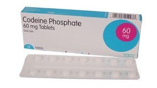 Compra Codeina Fosfato 60 mg come alternativa al Tramadolo  Il fosfato di codeina è una trasformazione chimica della codeina un derivato dall'oppio.