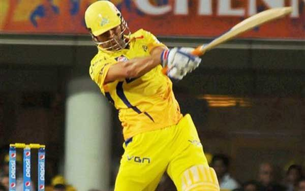 Dhoni biggest game in ipl-20