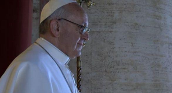 Habemus papam: #Francesco I